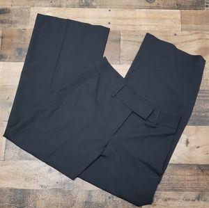 4 Hugo Boss Wool Work Pants